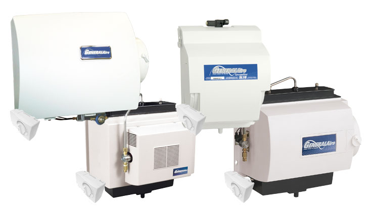 Humidifier, water heaters, furnace, heating and cooling, air conditioner, cooling systems