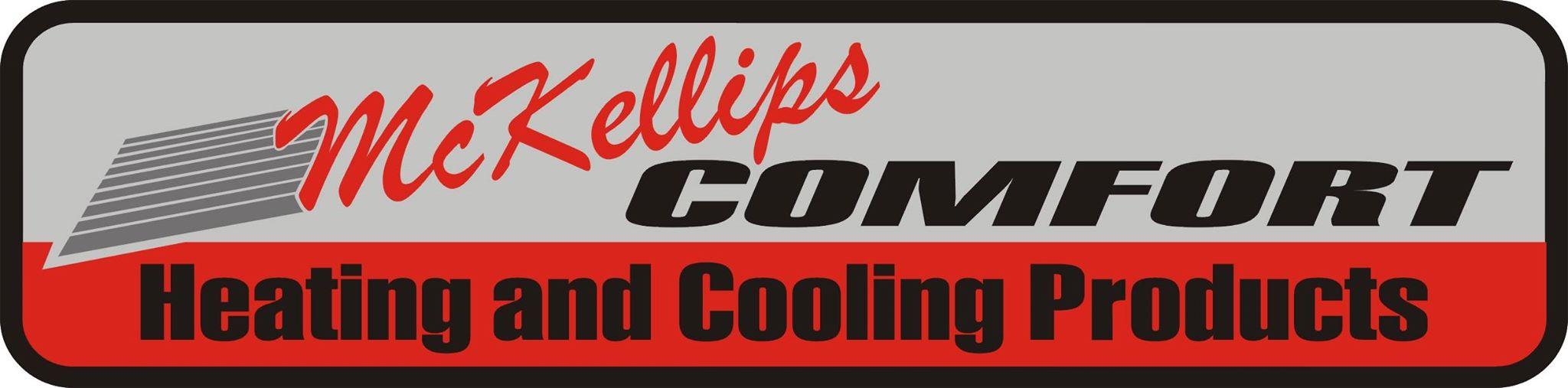 McKellips Comfort